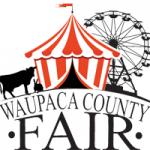 Waupaca County Fair new 2016